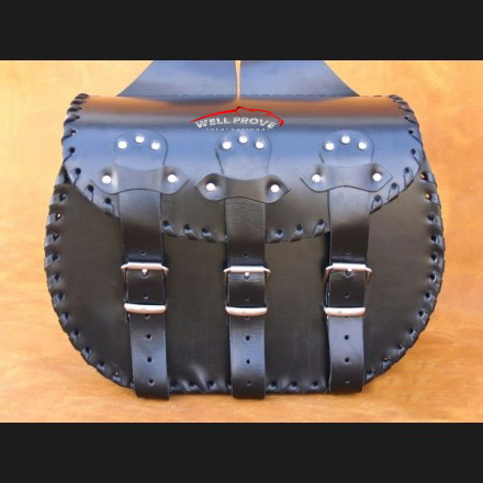 Motorbike Saddle Bag